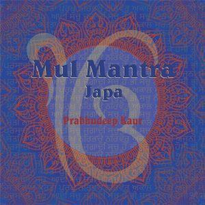 Mul Mantra Japa